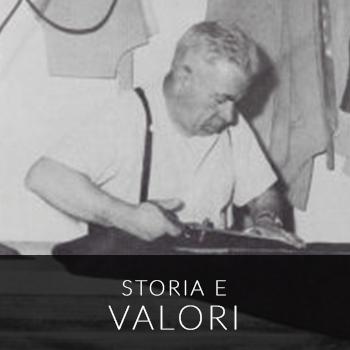 Storia a valori Giuseppe Ancona