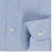 Camicia di lino su misura | Giuseppe Ancona
