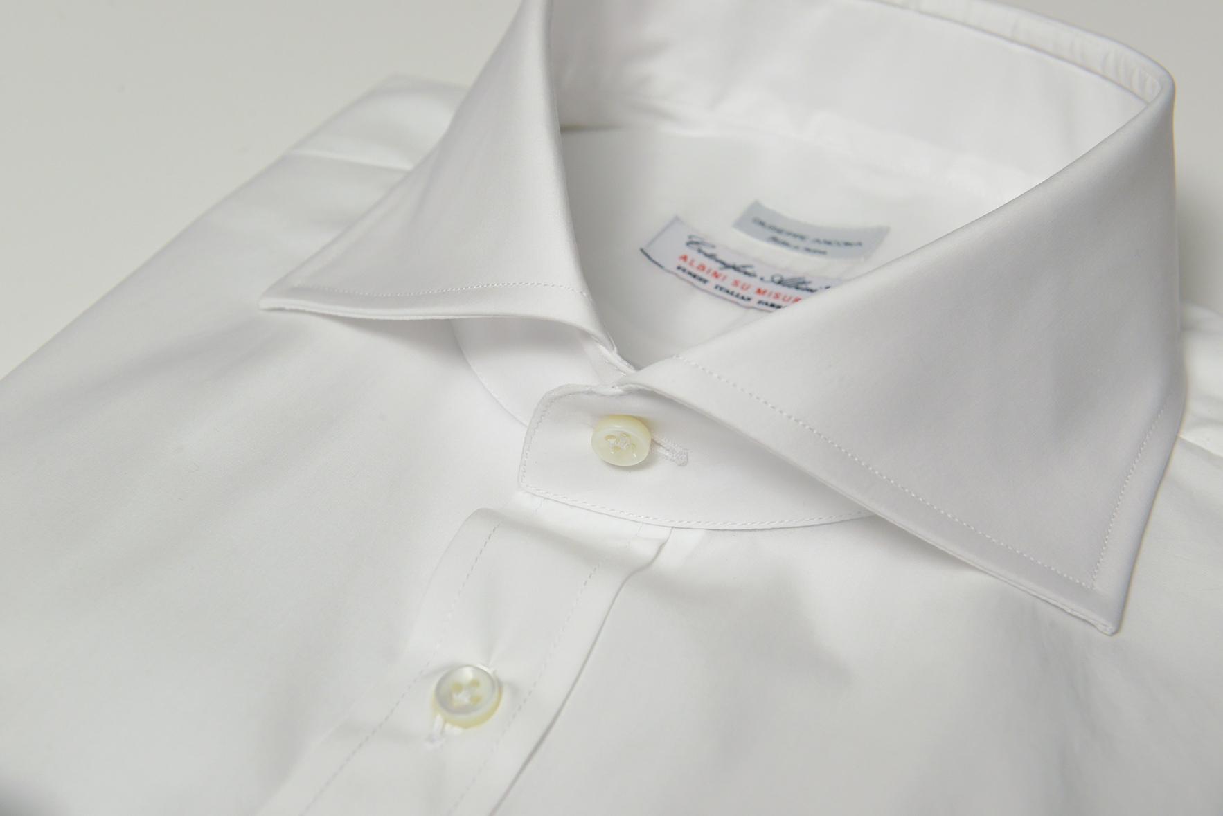 camicia bianca collo extra 2