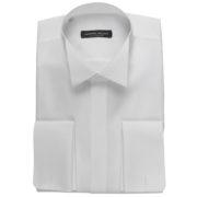 Camicia su misura Marcella bianca